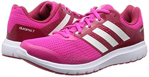 Adidas Duramo Ftwbla Running Chaussures Rose rosimp W Femme De Comptition 7 Rosuni rrqwZ67