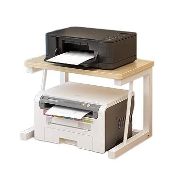 Estante De La Impresora Creativa Estante De Horno De Microondas ...