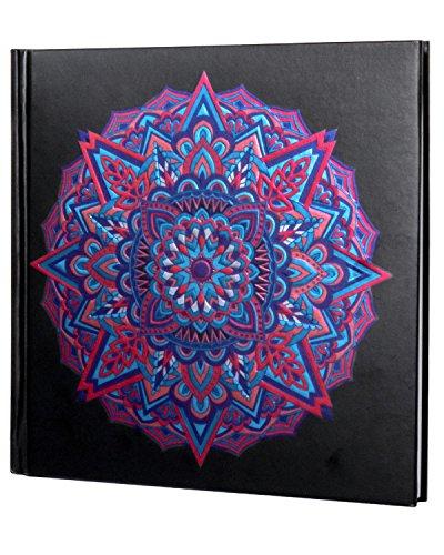 ColorIt Mandala Journal 6.9