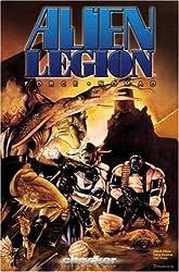 Alien Legion: Force Nomad