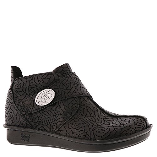 Boot Floral Women's Notes Caiti Alegria qvwgfxOa