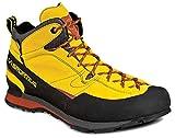 La Sportiva Boulder X Mid GTX Boot - Men's Nugget 45.5