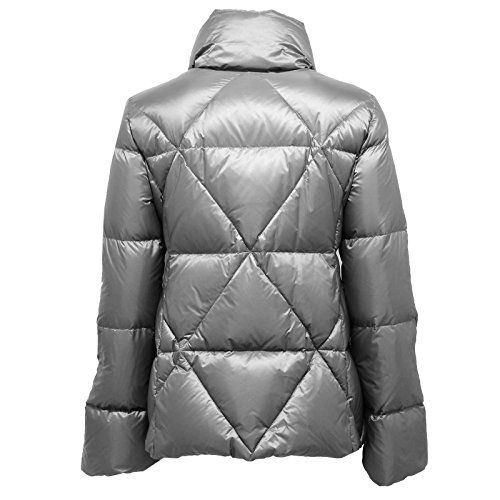 grigio grey FAY donna Grigio jacket piumino woman 9344U wzf7tPxW