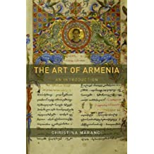 The Art of Armenia: An Introduction