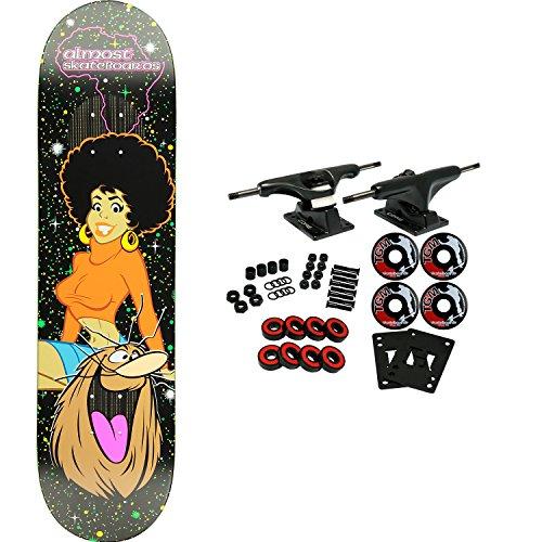 Ultra Light Skateboard Deck in US - 6