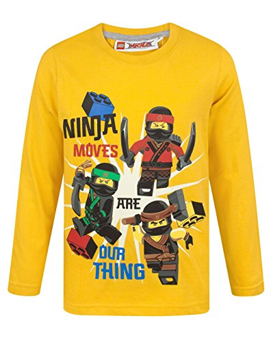 with LEGO Apparel for Boys design