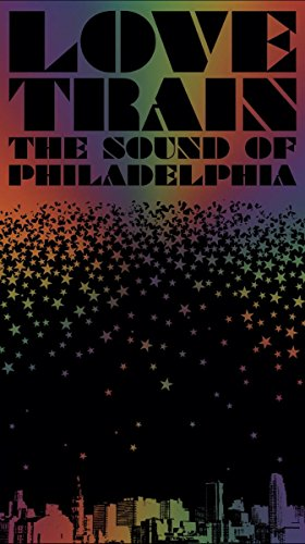 Love Train: The Sound of Philadelphia (Various Artists)