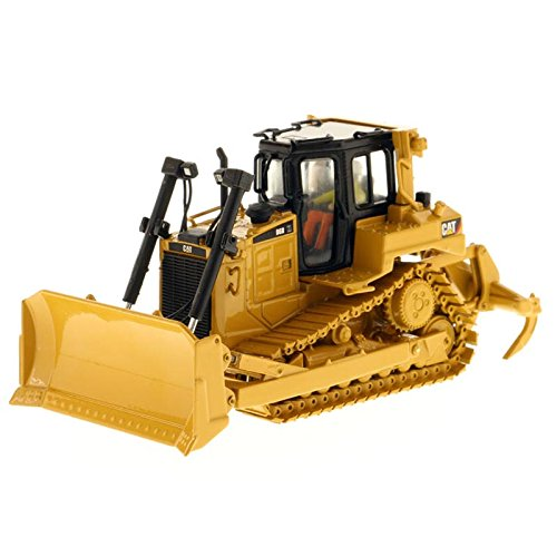 Caterpillar D6R Track Type Tractor Core Classics Series Vehicle