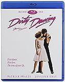 Dirty Dancing [Blu-ray + DVD] (Bilingual)