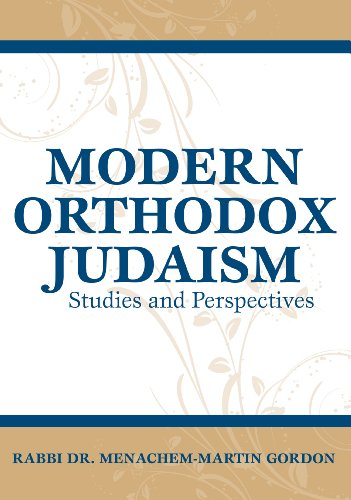 an introduction to judaisms modernization in america Honoring tradition, embracing modernity, created in partnership between the  central conference of american rabbis and the union for reform judaism, is for .