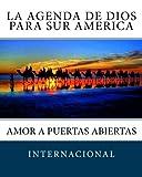 La Agenda de Dios para Sur America, José Herrera, 1480089370