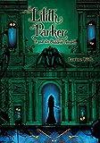 Lilith Parker 3: und das Blutstein-Amulett