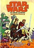 Star Wars - Clone Wars Adventures: v. 7