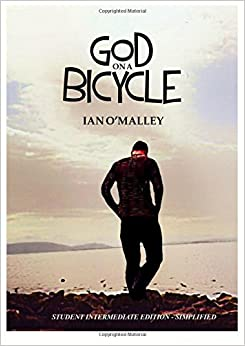 Book God on a Bicycle - Simplified Intermediate Edition