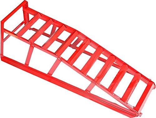 START Rampa Per Auto Manutenzione Ed Emergenza Cura Automobile Accessori