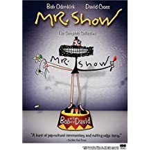 Mr. Show: The Complete Collection (DVD) by HBO Studios