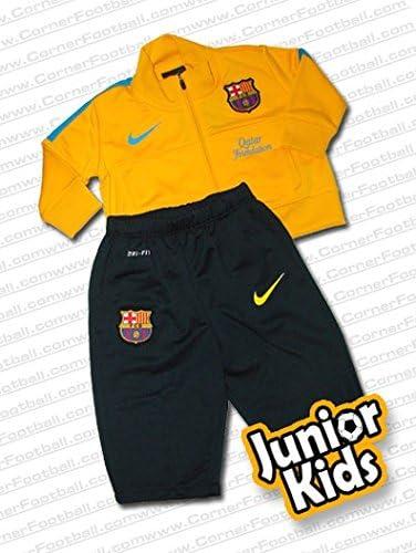 Nike - BARCELONA CHANDAL ENTRENO BABY NA 13 Hombre ...