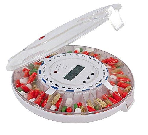 Med e lert Automatic Dispenser Alarms Dosage product image