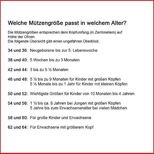 PICKAPOOH Baby//Neugeborenen Mützchen Radler Bio-Schurwolle//Seide