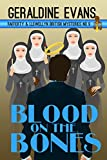 Blood on the Bones (Rafferty & Llewellyn Book 9)