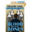 Blood on the Bones (Rafferty & Llewellyn Book 9)