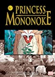Princess Mononoke Film Comic, Vol. 3 (v. 3)