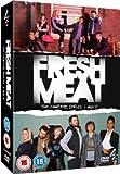 Fresh Meat - Series 1-2 [DVD]