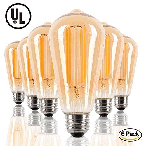 0 5 Watt Led Light Bulb - 1