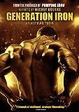 Generation Iron New