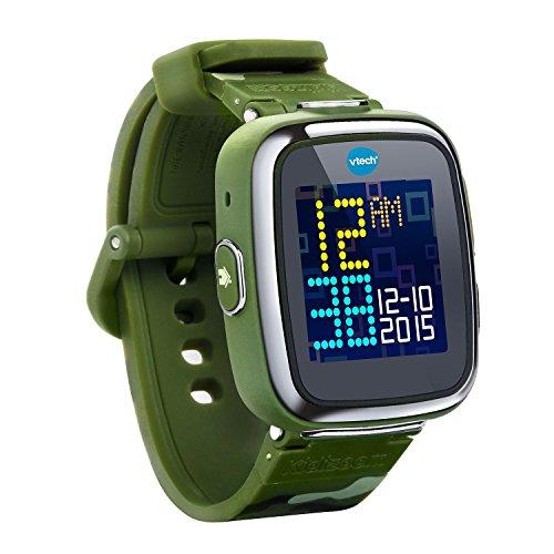 VTech Kidizoom Smartwatch DX - Camouflage