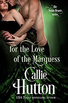 Love Marquess Noble Hearts Book ebook product image