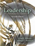 img - for Leadership: A Communication Perspective, Seventh Edition book / textbook / text book
