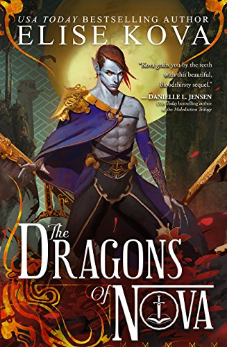 The Dragons of Nova (Loom Saga Book 2) 2 Looms