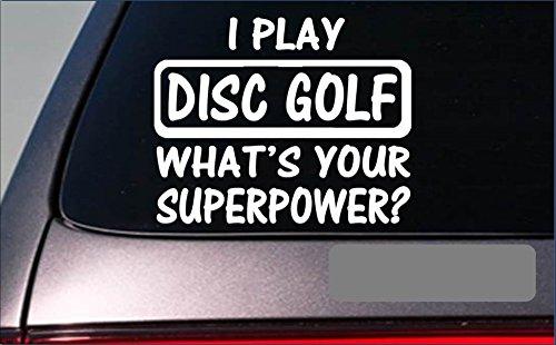 Disc Golf Superpower *G387* 8