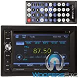 Soundstream Car In-Dash DVD Players & Video Receivers