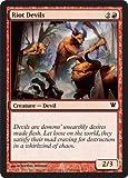 Magic: the Gathering - Riot Devils - Innistrad