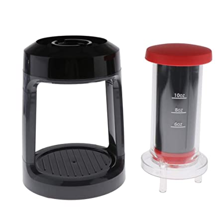 B Blesiya 1 Pz Cafetera Mano Manual Brewer Portable: Amazon.es: Hogar