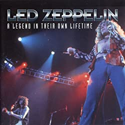 Led Zeppelin: A Rockview Audiobiography