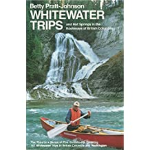 Whitewater Trips West & East Kootenay