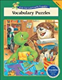 Vocabulary Puzzles, , 1553375963