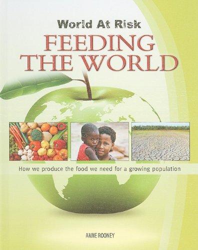 Download Feeding the World (World at Risk) pdf