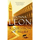 A Question of Belief: (Brunetti 19)by Donna Leon