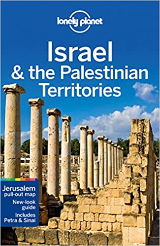 Lonely Planet Israel Pdf