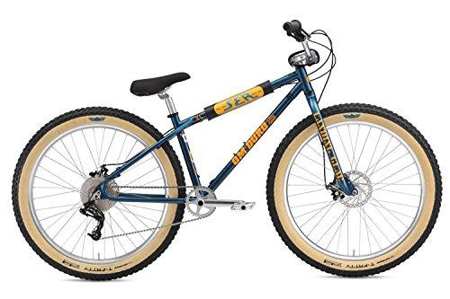 SE OM-Duro 27.5+ BMX Bike – 2018 27.5 Blue