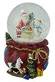 Christmas Concepts 15cm Musical Christmas Resin