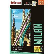 MILAN 2018 -2019 + PLAN + OFFRE NUMÉRIQUE