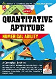 Quantitative Aptitude Numerical Ability - 1276: Numerical Ability (Fully Solved) 7000 + Objective Questions