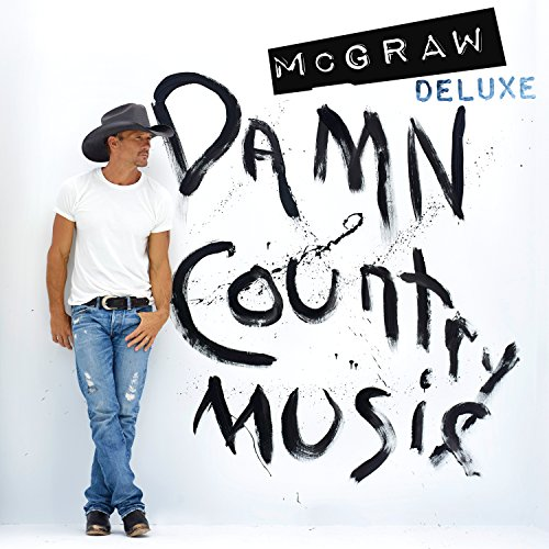 Damn Country Music (Deluxe Edi...