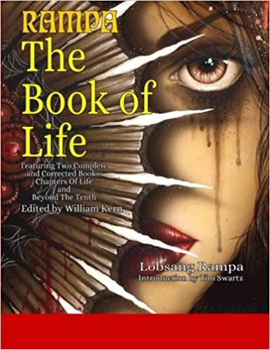 Rampa: The Book Of Life