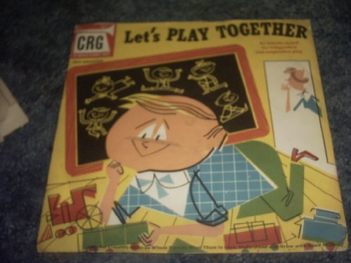 Let's Play Together (45 RPM Record)